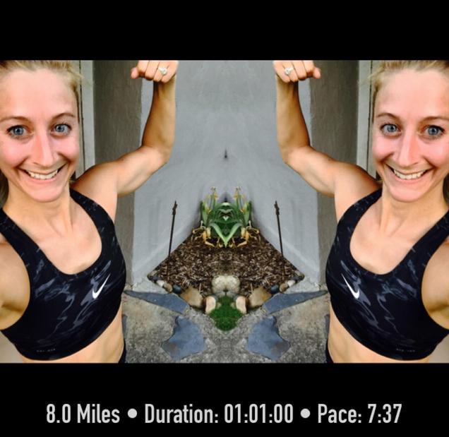 Training and Life Recap: Week 20 July – 26July