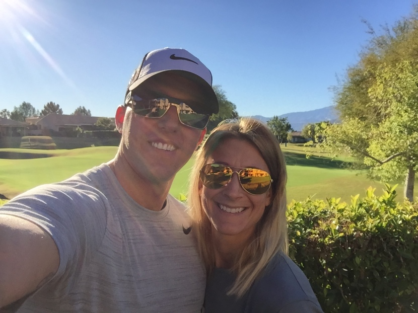 Thanksgiving: Escaping to PalmSprings