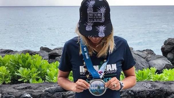Beautifully Brutal – Ironman WorldChampionships