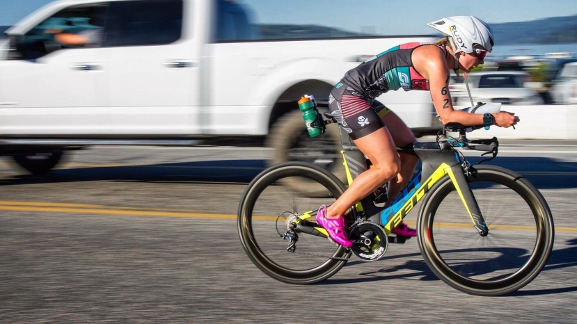 Beating The Ironman Blues