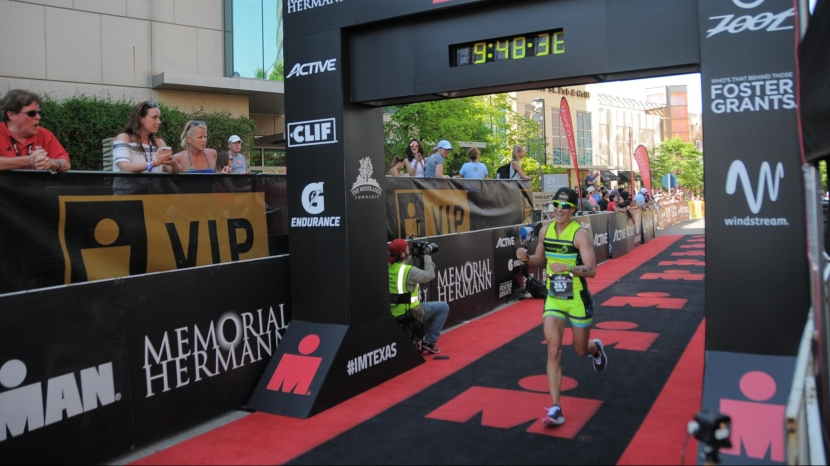 6 Tips for Beating the Post Ironman Blues