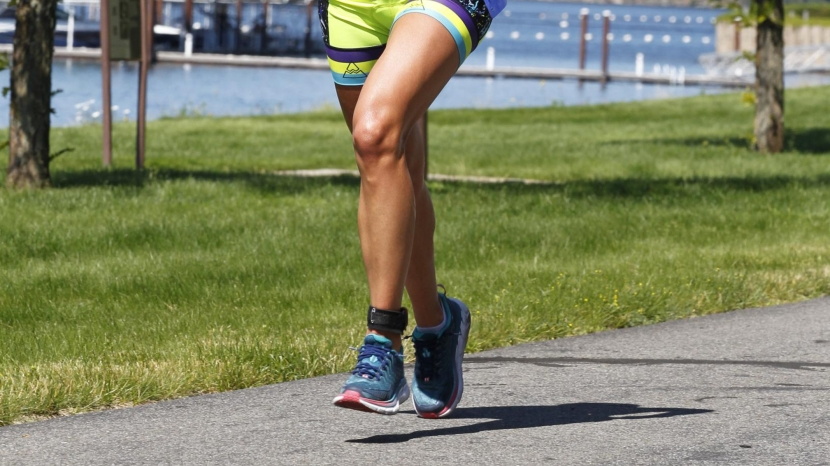 Breaking Through The RunningPlateau